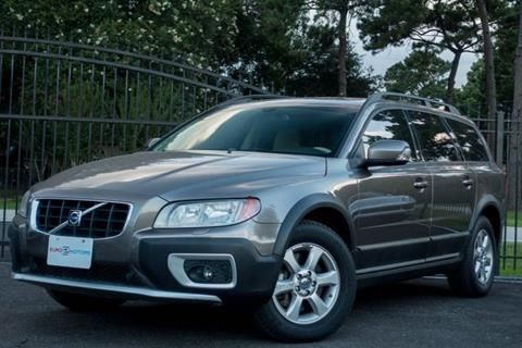 2008 Volvo XC70 for sale in Springs, TX