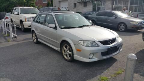 2002 Mazda Protege5 for sale in Cranston, RI