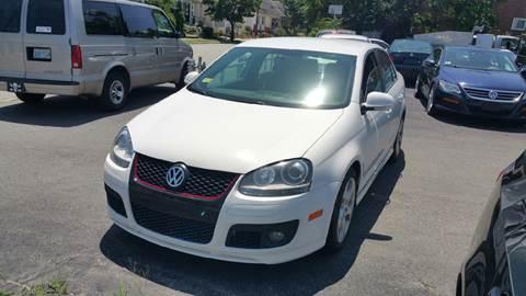2009 Volkswagen GLI for sale in Cranston, RI