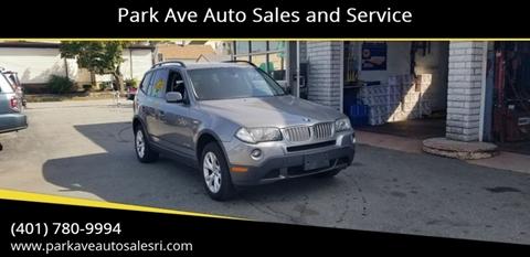 Park Ave Auto >> Bmw For Sale In Cranston Ri Park Ave Auto Sales And Service