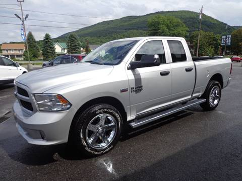 2013 RAM Ram Pickup 1500 for sale in Mill Hall PA