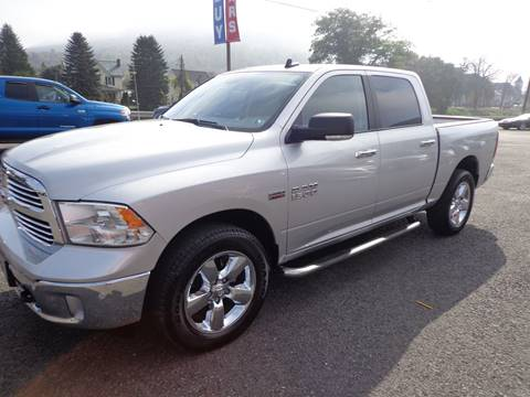 2016 RAM Ram Pickup 1500 for sale in Mill Hall PA