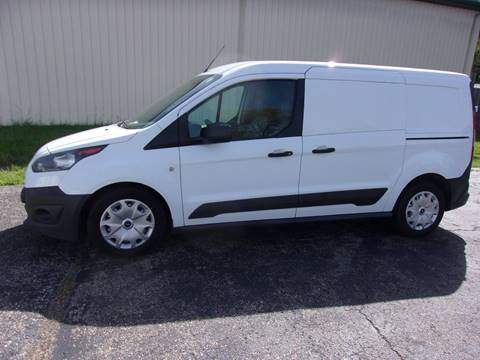 2014 Ford Transit Connect Cargo for sale in Portage, MI