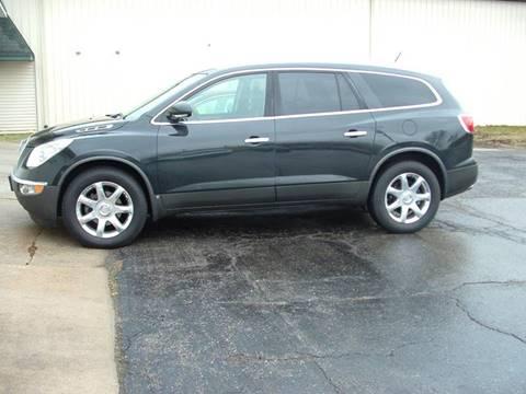 2010 Buick Enclave for sale in Portage, MI