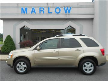 2006 Pontiac Torrent for sale in Luray, VA