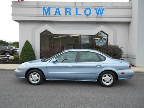 1998 Ford Taurus for sale in Luray, VA