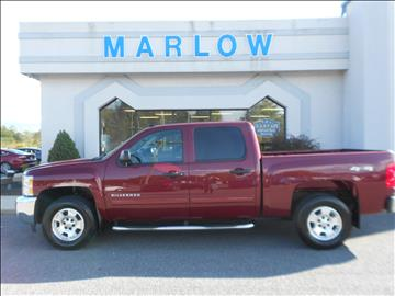 2013 Chevrolet Silverado 1500 for sale in Luray, VA