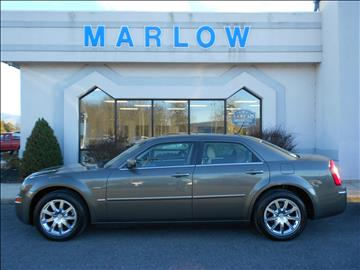 2008 Chrysler 300 for sale in Luray, VA
