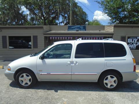 1999 Mercury Villager for sale in Lakeland, FL