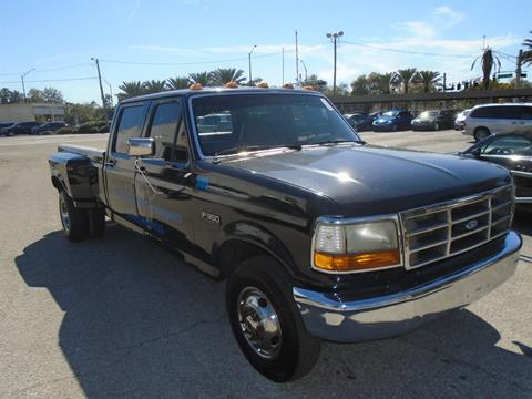 F350 Dually For Sale >> 1992 Ford F 350 For Sale In Sarasota Fl Carsforsale Com