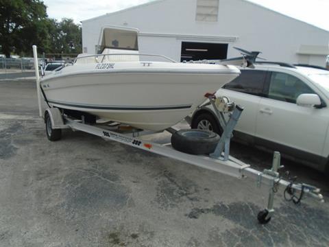 1993 Sea Ray Laguna 18 for sale in Lakeland, FL