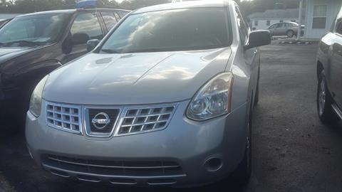 2010 Nissan Rogue for sale in Thomasville, NC