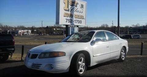 2000 Pontiac Bonneville for sale in Langhorne, PA