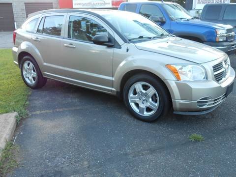 2009 Dodge Caliber for sale in Eau Claire, WI