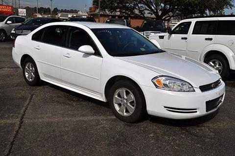 2010 Chevrolet Impala for sale at Gruen Auto in Eau Claire WI