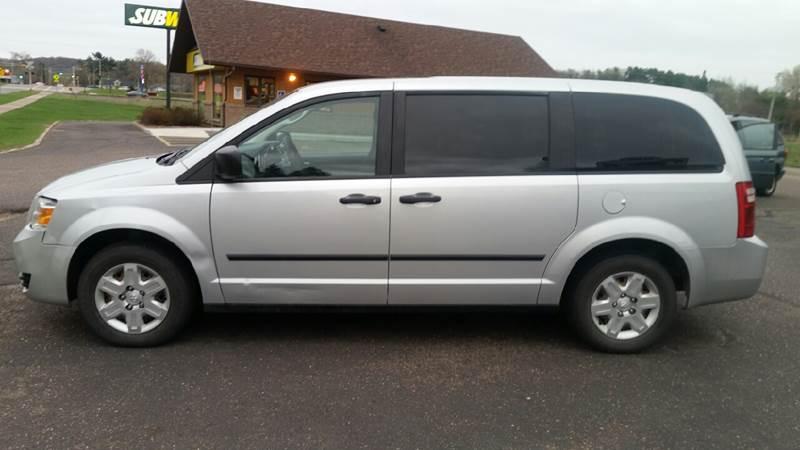 2008 Dodge Grand Caravan SE 4dr Extended Mini-Van - Eau Claire WI