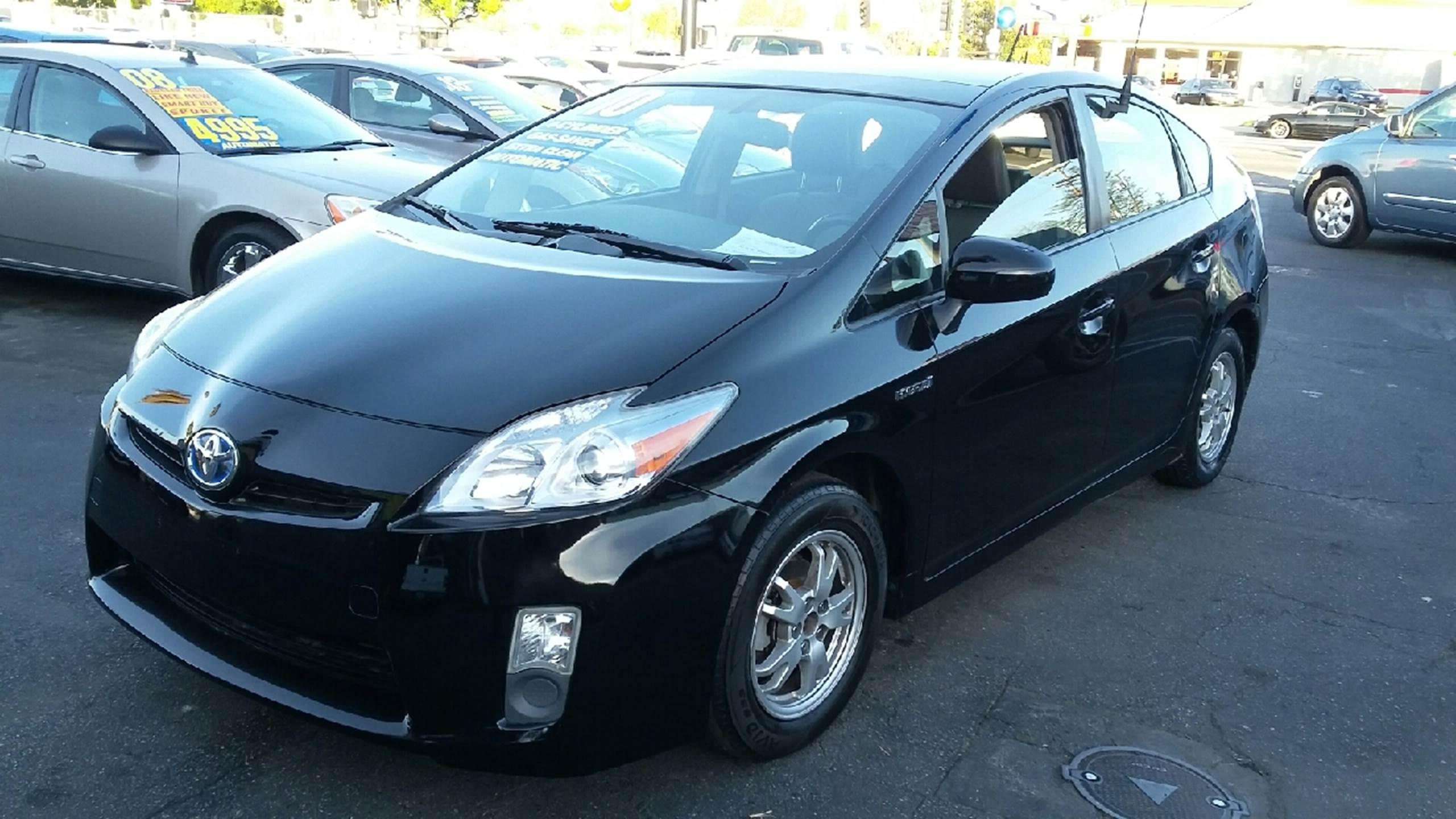 2010 Toyota Prius for sale at Winnetka Auto Mall in Winnetka CA