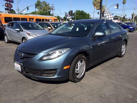 2013 Mazda MAZDA6 for sale in Winnetka, CA