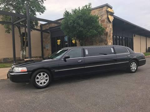 Limousines For Sale  Carsforsalecom