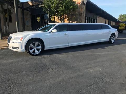 2014 Chrysler 300 for sale in Richmond, VA