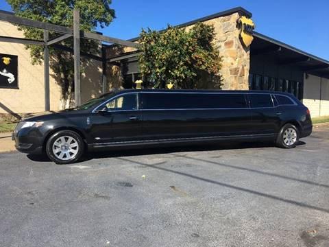 2013 Lincoln MKT for sale at MTK Premier Auto Boutique in Richmond VA
