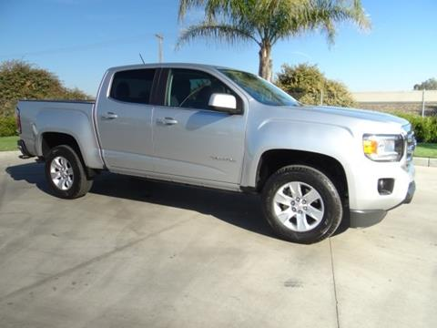 2015 GMC Canyon for sale in Hanford, CA