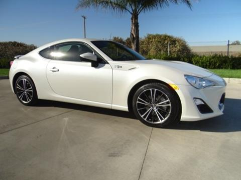 2014 Scion FR-S for sale in Hanford, CA