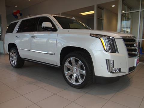 2017 Cadillac Escalade for sale in Hanford, CA