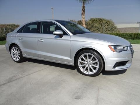 2015 Audi A3 for sale in Hanford, CA