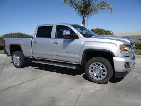 Gmc sierra 2500 for sale in california for Motor city gmc bakersfield ca