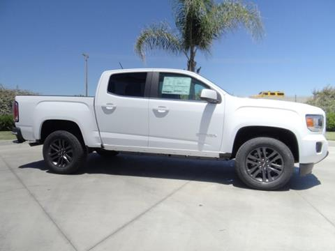 2019 GMC Canyon for sale in Hanford, CA