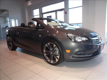 2016 Buick Cascada for sale in Hanford, CA