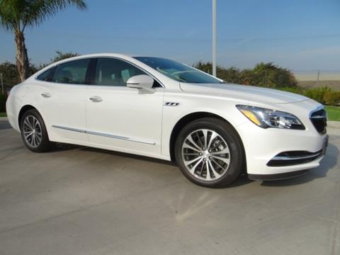 2017 Buick LaCrosse for sale in Hanford, CA