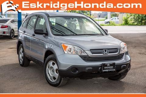 2008 Honda CR-V for sale in Oklahoma City, OK