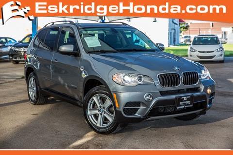 2013 BMW X5 for sale in Oklahoma City, OK