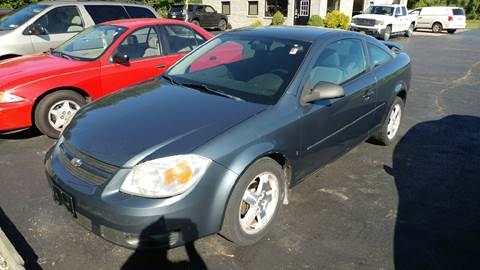 2006 Chevrolet Cobalt for sale in Spencerport, NY