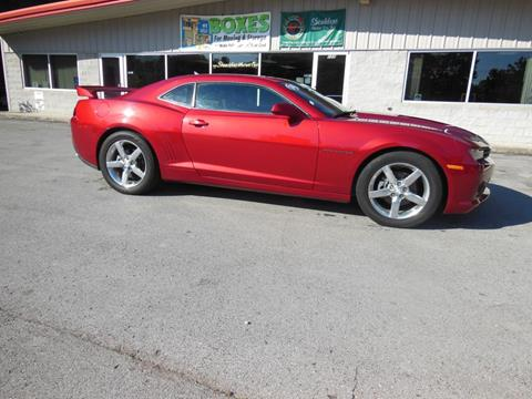 2014 Chevrolet Camaro for sale in Carthage, TN