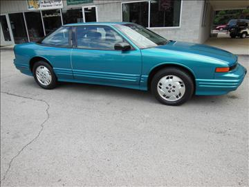 1995 Oldsmobile Cutlass Supreme for sale in Carthage, TN