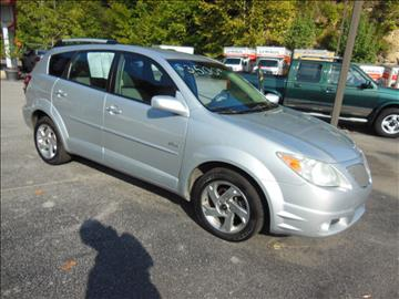 2005 Pontiac Vibe for sale in Carthage, TN