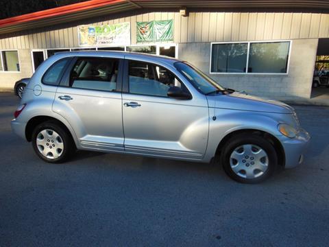 2009 Chrysler PT Cruiser for sale in Carthage, TN