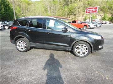 2014 Ford Escape for sale in Carthage, TN