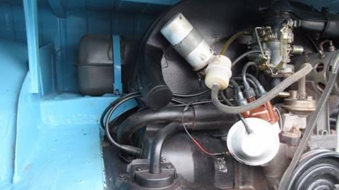 1967 Volkswagen Vanagon In Pompano Beach FL - DS Motors