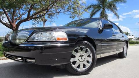 Lincoln Used Cars For Sale Pompano Beach Ds Motors