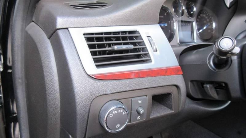 2007 Cadillac Escalade AWD 4dr SUV - Boca Raton FL