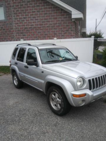 2004 Jeep Liberty for sale at North King Auto & Cycle, Inc in Hampton VA