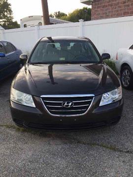 2009 Hyundai Sonata for sale in Hampton, VA