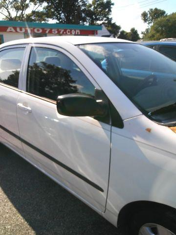 2006 Toyota Corolla for sale at North King Auto & Cycle, Inc in Hampton VA