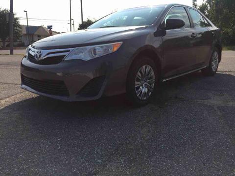 2012 Toyota Camry for sale in Hampton, VA
