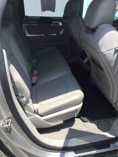 2008 Saturn Outlook AWD XR 4dr SUV - Hampton VA