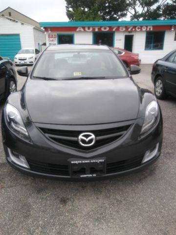 2013 Mazda MAZDA6 for sale at North King Auto & Cycle, Inc in Hampton VA